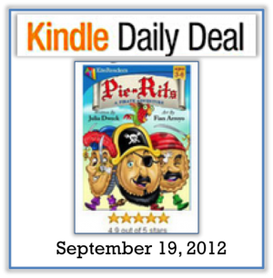 Pie-Rits-KindleDialyDeal091912