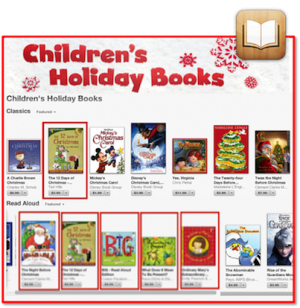 IBooks-Childrens-Holiday-Books