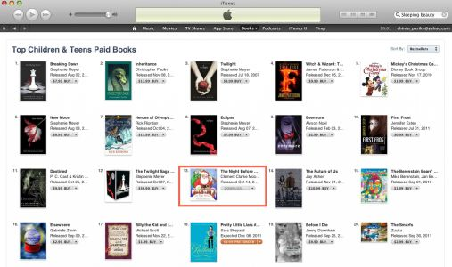 IBookstore-Top20-Childrens-2011-12-05 At 12.12.33 AM