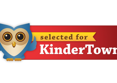 BeingGlobal-KinderTown-Badge