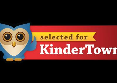 BeingGlobal-KinderTown-Badge